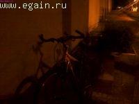 Ночной круиз до Перемышля.