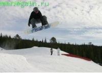 Что нужно знать о сноубординге