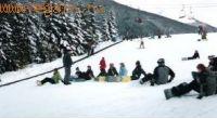 Чего не стоит делать начинающему сноубордисту