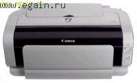 Как сбросить «памперс» у принтера CANON Pixma iP2000