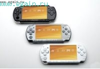 На что способна Sony PSP