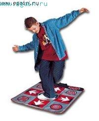 Видео игры и недостаток физической нагрузки у детей
