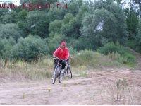 Велослёт (6-8 июля 2007)