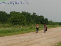 Калужские засеки 2008