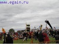 О поездке на Куликово Поле (2007)
