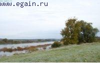 Осенний Никола-Ленивец.