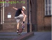 Как стать лучшим скейтером
