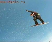 История сноубординга