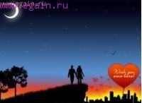 5 романтических идей как отпраздновать день Валентина