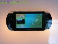 Как загрузить музыку на PSP