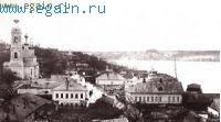История появления города Калуги