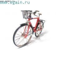 Усовершенствование и ремонт походного велосипеда