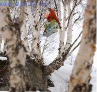 Индия. Экзотический снуобординг