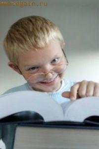Слабовидящий ребенок – особенности его развития и воспитания