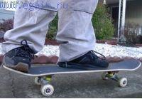 Советы новичкам скейтборда