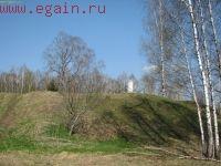 Чёртово городище 2009