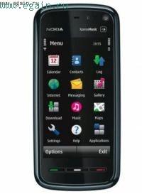 Новинка смартфон с сенсорным дисплеем nokia 5800 xpressmusic