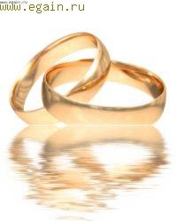 Свадебные кольца - традиции и современность