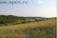 Старая мельница в с. Колодежном, Воронежской обл.
