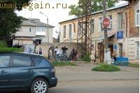 Боровск, Калужской обл.