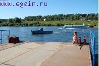 Любутское городище, Калужская обл.
