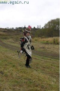 197-я годовщина Малоярославецкого сражения.