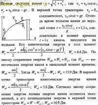 Решение задач по физике №25. Физические основы механики. Динамика.