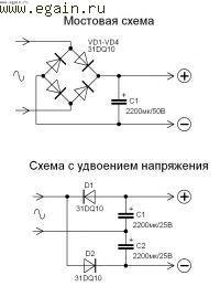 Динамовтулка SRAM i-light D7