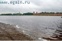 Вокруг Ладожского озера